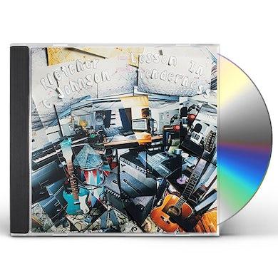 Fletcher C Johnson LESSON IN TENDERNESS CD