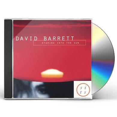 David Barrett STARING INTO THE SUN CD