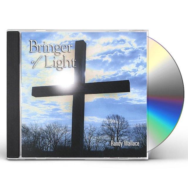 Randy Wallace BRINGER OF LIGHT CD