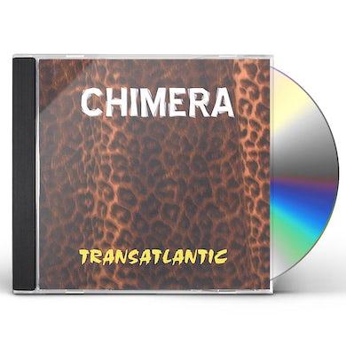 Chimera TRANSATLANTIC CD