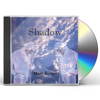 Marc Benno SHADOW CD