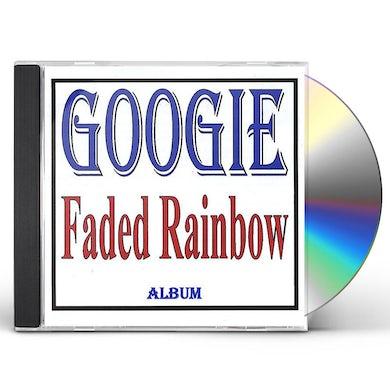 Googie FADED RAINBOW CD