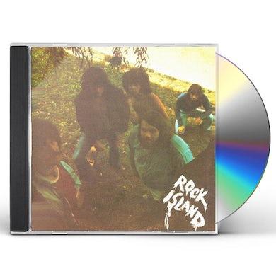 Rock Island CD