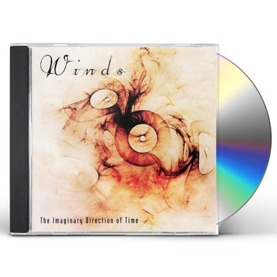Winds IMAGINARY DIRECTION OF TIME CD