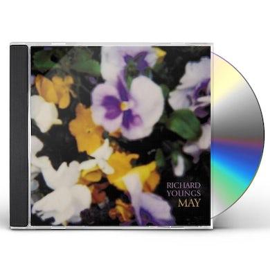 Richard Youngs MAY CD