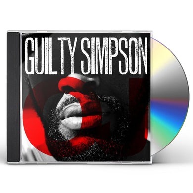 Guilty Simpson OJ SIMPSON CD