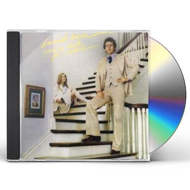 David Blue COM'N BACK FOR MORE CD
