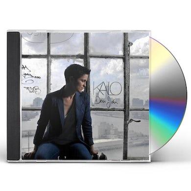 Kalo DEAR JOHN CD