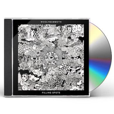 FILLING SPOTS CD