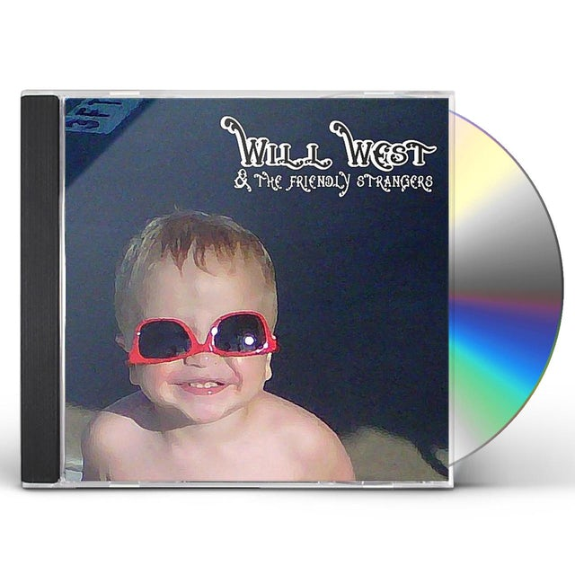 Will West & The Friendly Strangers
