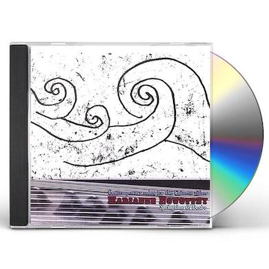 Marianne Nowottny SPRINGTIME OF DESIRE CD