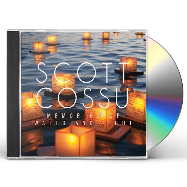 Scott Cossu
