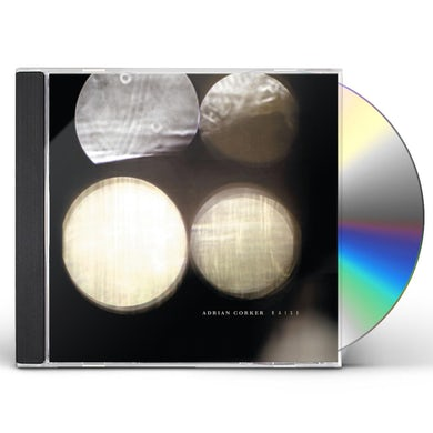 Adrian Corker RAISE CD