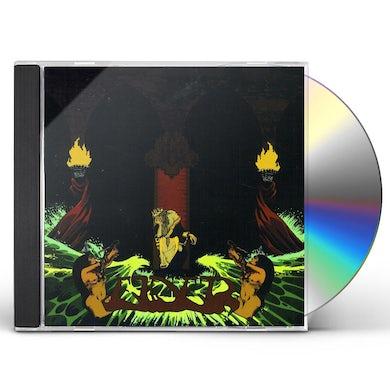 ELDER CD