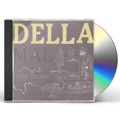 Della Mae I BUILT THIS HEART CD