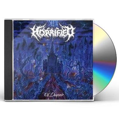 Horrified OF DESPAIR CD