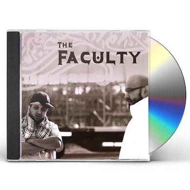 Faculty CD