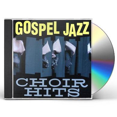Smooth Jazz All Stars GOSPEL JAZZ CHOIR HITS CD