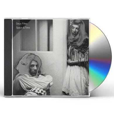 DEUX FILLES SPACE & TIME CD