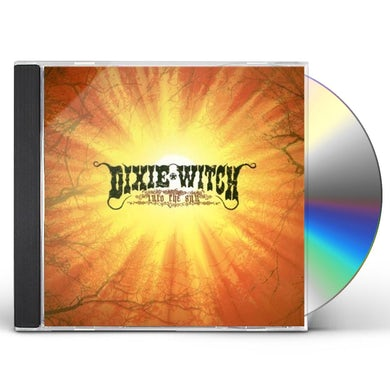 INTO THE SUN CD