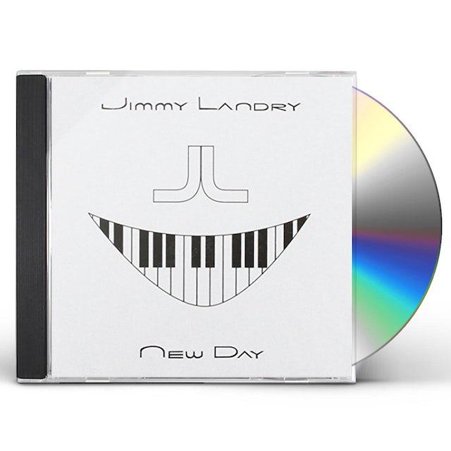 Jimmy Landry