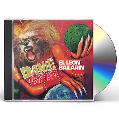 Daniel Grau EL LEON BAILARIN CD