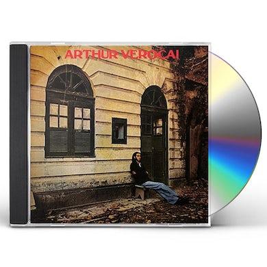 ARTHUR VEROCAI CD