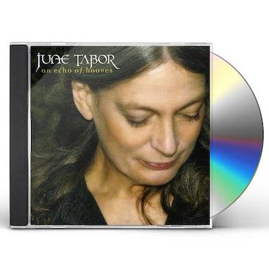 June Tabor ECHO OF HOOVES CD