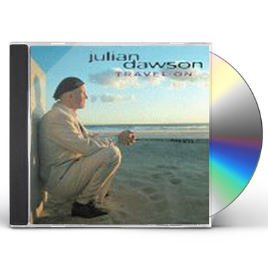 Julian Dawson TRAVEL ON CD