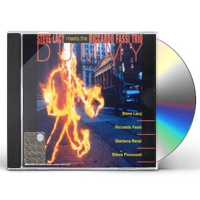 Steve Lacy DUMMY CD