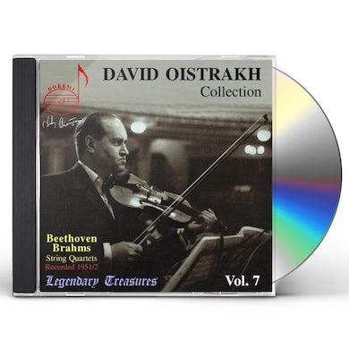 David Oistrakh COLLECTION 7 CD