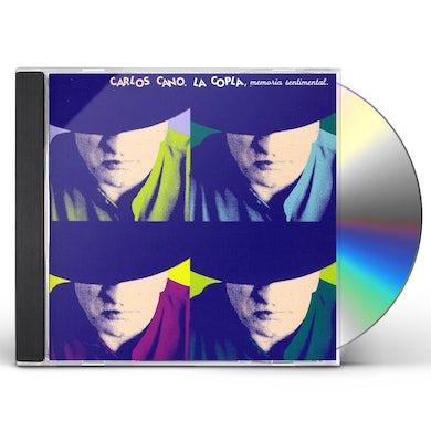 COPLA: MEMORIA SENTIMENTAL CD