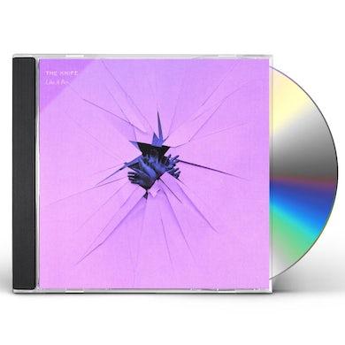 The Knife LIKE A PEN CD