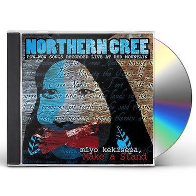 Miyo Kekisepa CD