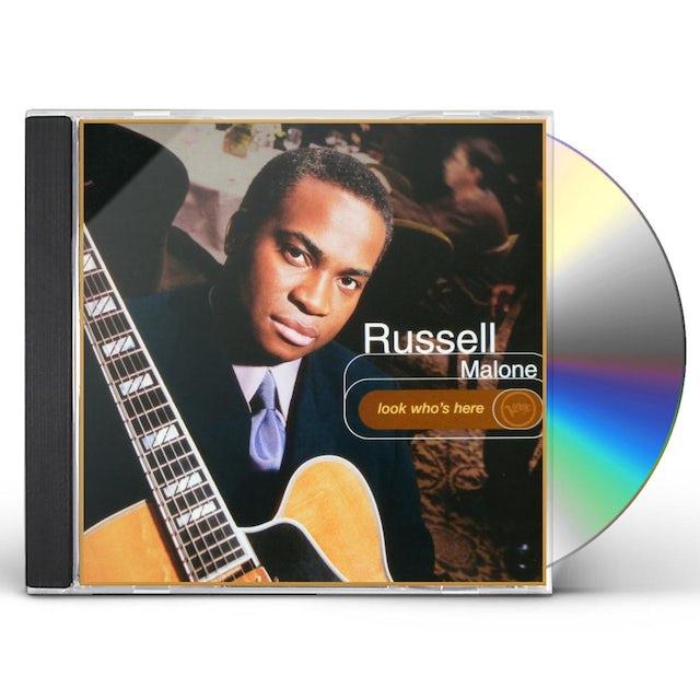 Russell Malone