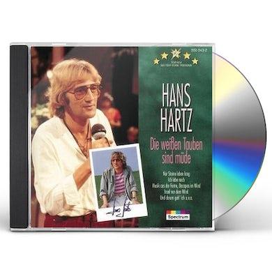 Hans Hartz STAR GALA CD