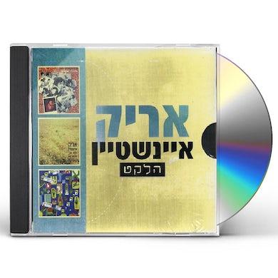 Arik Einstein SELECTIONS CD