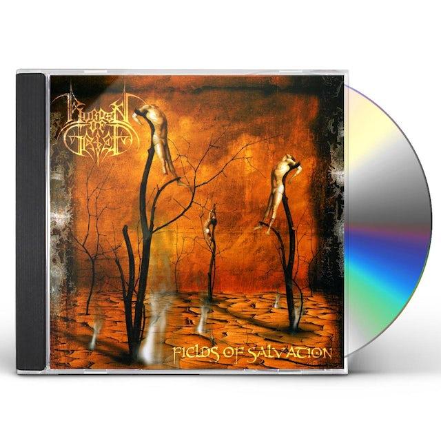 Burden of Grief FIELDS OF SALVATION CD