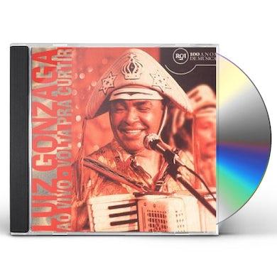 VOLTA PRA CURTIR CD