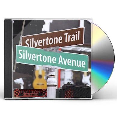Silvertones SILVERTONE AVENUE CD