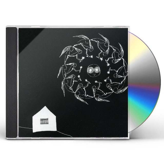 Deerhoof HOLDY PAWS CD