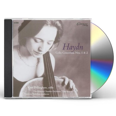 Haydn CELLO CONCERTOS CD