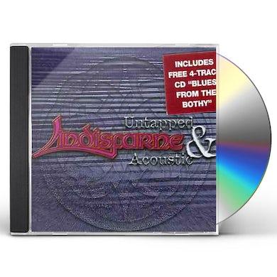 Lindisfarne UNTAPPED & ACOUSTIC CD