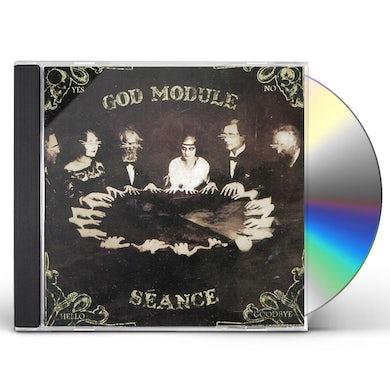 God Module SEANCE CD