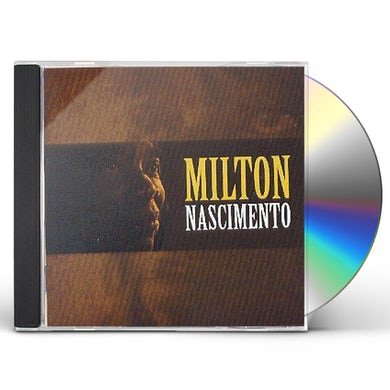Milton Nascimento ANOS 2000 CD
