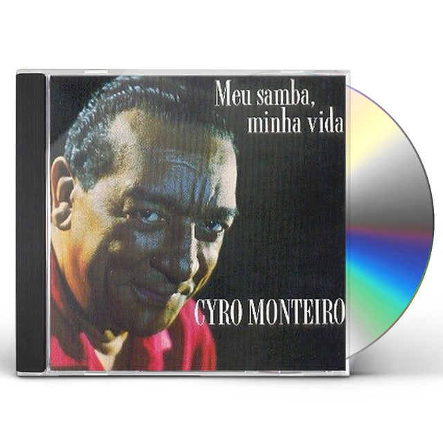 Cyro Monteiro