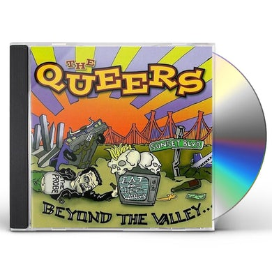 Queers BEYOND THE VALLEY CD