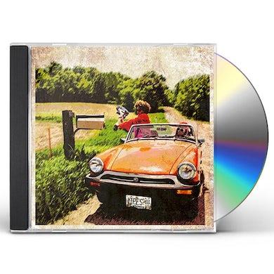 Yipes CD