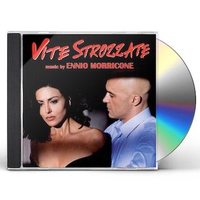 Ennio Morricone VITE STROZZATE CD