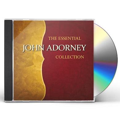 ESSENTIAL JOHN ADORNEY COLLECTION CD